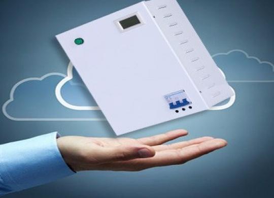 众远优能智能相控节电系统的功率因数